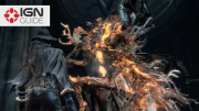 Bloodborne: The Old Hunters Walkthrough - How to Access the DLC