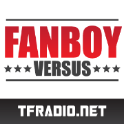 Fanboy Versus: The Comic Book Podcast