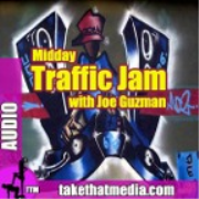 Take That! Radio Presents The Midday Traffic Jam