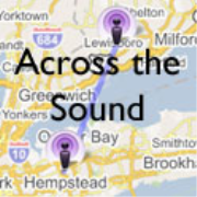 Across the Sound New Marketing Podcast