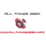 All Things Geek Podcast