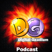 Digital Gaudium's Weekly News Update