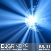 DJ GRIND | The Daily Grind