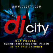 DJcity USA Podcast