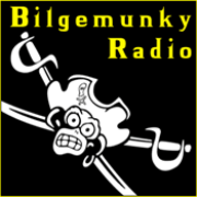 Bilgemunky Radio - Pirate Music From EVERY Genre!