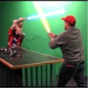 Lightsaber Build: Exact Star Wars Replicas, Totally Custom, And A Duel!