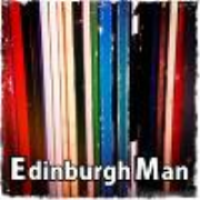 Edinburgh Man Podcasts