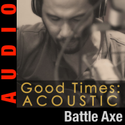 Good Times: Acoustic (mp3)