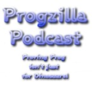 Progzilla Podcast