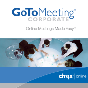 GoToMeeting Corporate Podcasts