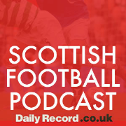 Listen Daily Record: Scottish Football Podcast (mp3) on Viaway
