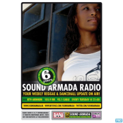 SOUND ARMADA RADIO podcast