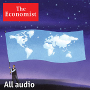 The Economist: All audio