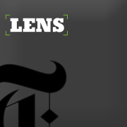 NYT's LENS Photojournalism (Video)