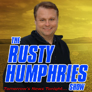 The Rusty Humphries Show