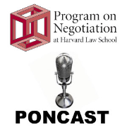 PONcast: podcasts from PON
