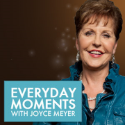 Joyce Meyer Ministries - Enjoying Everyday Life