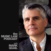 The Music Law Podcast