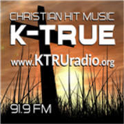 KTRU - Christian Hits K-True - La Harpe, KS
