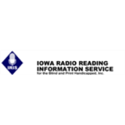 IRIS - IOWA Radio Reading Information Service - Des Moines, IA