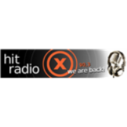 Hit Radio X - Strasse, Germany