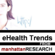 eHealth Trends - from Manhattan Research