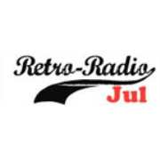 Retro radio jul - Copenhagen, Denmark