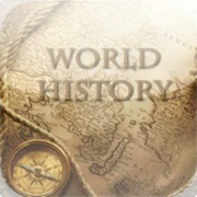 David Kalivas' World History Podcast