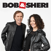 Bob & Sheri Podcast