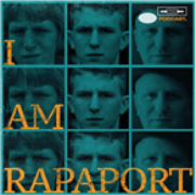 I AM RAPAPORT: STEREO PODCAST aka PLEASURE & PAIN - US