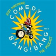 Comedy Bang Bang!: The 24/7 Station - US