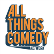 All Things Comedy Podcast Network- 24/7 - US