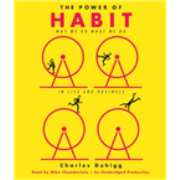 The Power of Habit - The Power of Habit: Why We Do What We Do in Life and Business - US