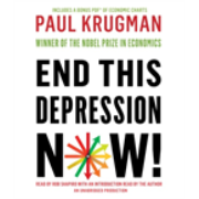End This Depression Now - US