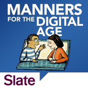 Manners for the Digital Age