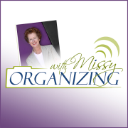 Organizing with Missy