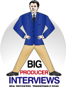 Big Producer Interviews with Todd Taskey - Growing Your Service Business