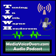 Tuning In With Wayne Henderson #077 – Meet-ups and Milkshakes