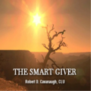 The Smart Giver Video Podcast
