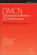 Developmental Medicine and Child Neurology