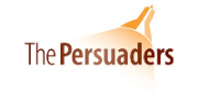 The Persuaders Marketing Podcast