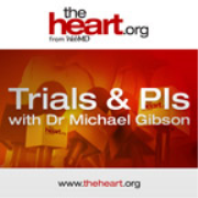 Trials and PIs with Dr Michael Gibson