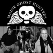 Maine Ghost Hunters - Video Podcasts - Henryton Sanitarium Mini-Documentary