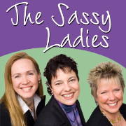 """The Sassy Ladies - """"Mind Your Own Business"""" Entrepreneur Interviews"""