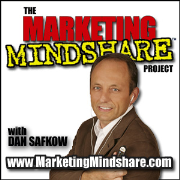 The Marketing Mindshare Project