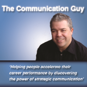 Communication and Performance Strategies