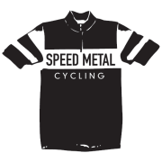 Speed Metal Cycling Podcast