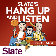 Hang Up and Listen: The Punter Will Be Eaten Edition