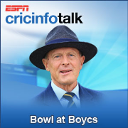 Cricinfo: Bowl at Boycs