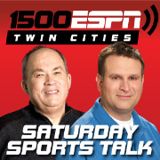 Saturday SportsTalk on 1500 ESPN Twin Cities